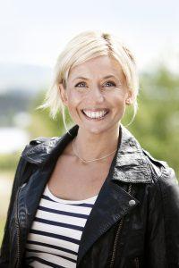 Tina Nordström till Höga Kusten Smakmässa!